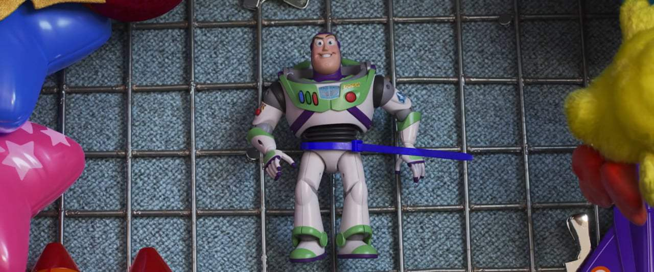 Toy Story 4 Super Bowl Spot (2019) Screen Capture #1