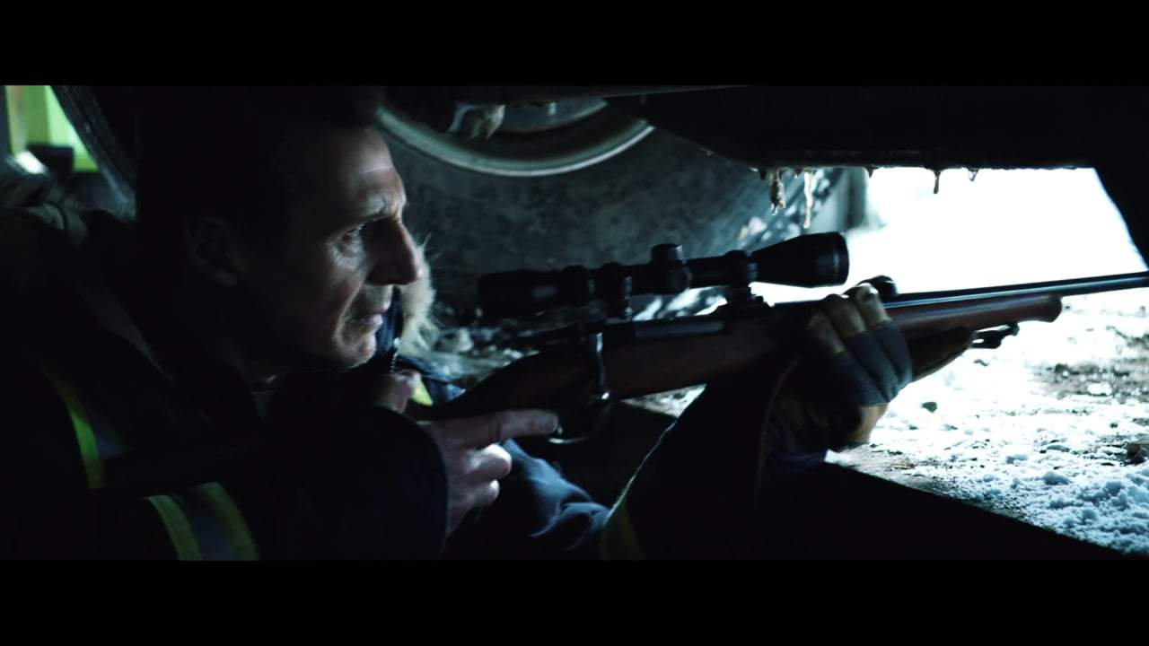 Cold Pursuit TV Spot - Only Son (2019) Screen Capture #1