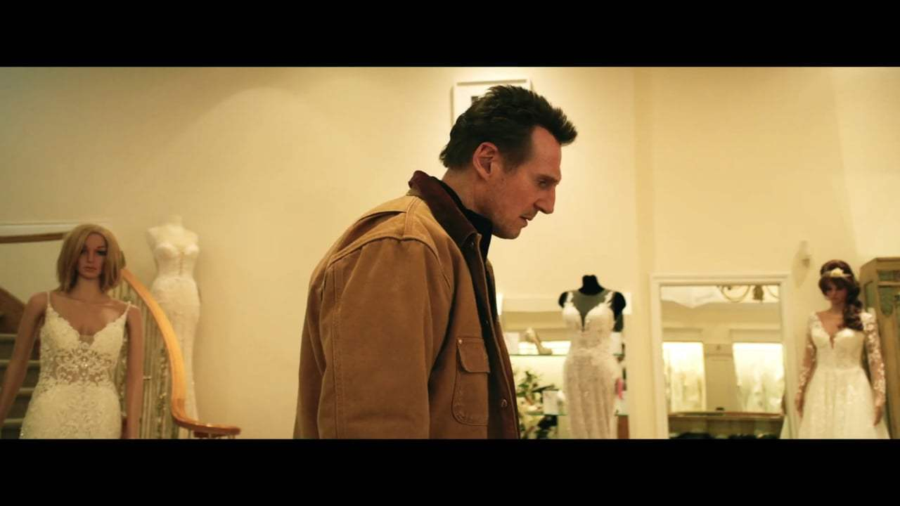 Cold Pursuit TV Spot - Only Son (2019) Screen Capture #4