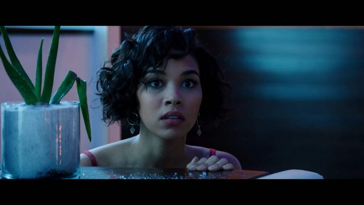 Shaft Trailer 2019