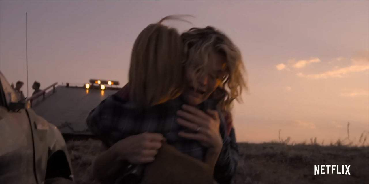 Walk. Ride. Rodeo. Trailer (2019) Screen Capture #4
