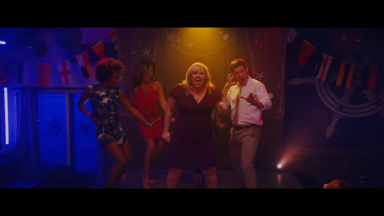 Isn't It Romantic (2019) - Don't You Want to Dance Screen Capture #4