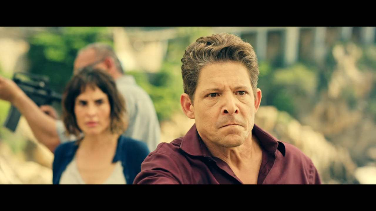 Welcome to Acapulco Trailer (2019) Screen Capture #4