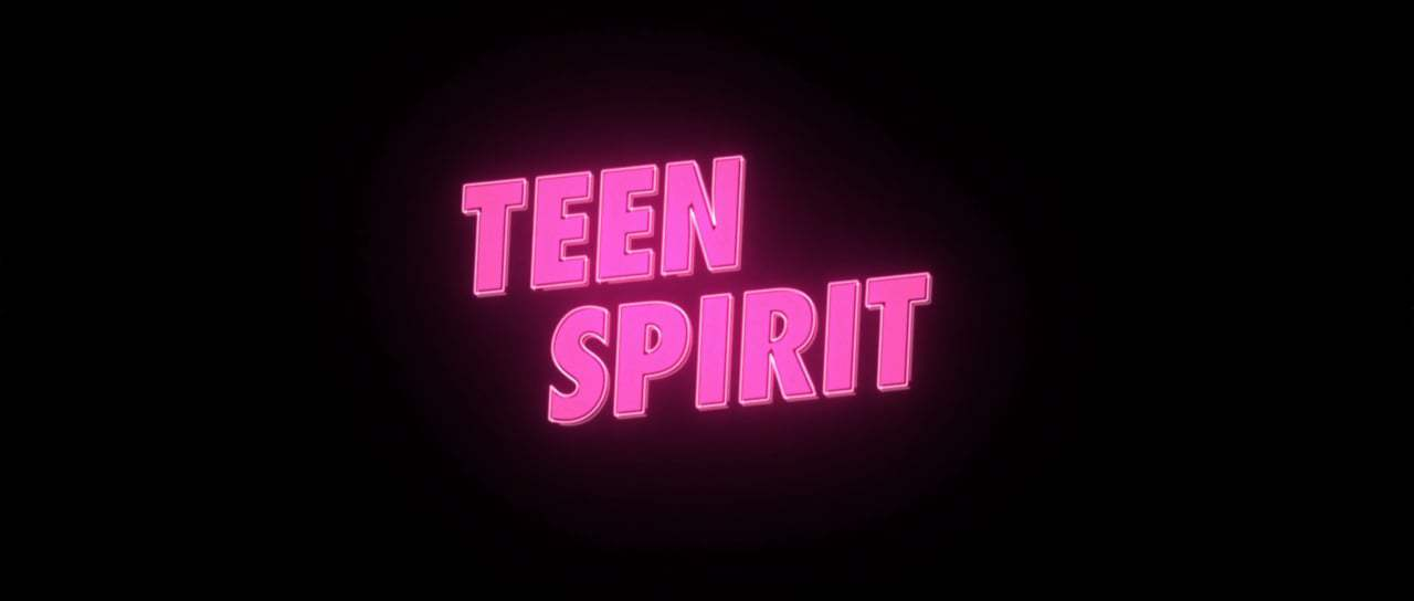 Teen Spirit Theatrical Trailer (2019) Screen Capture #3