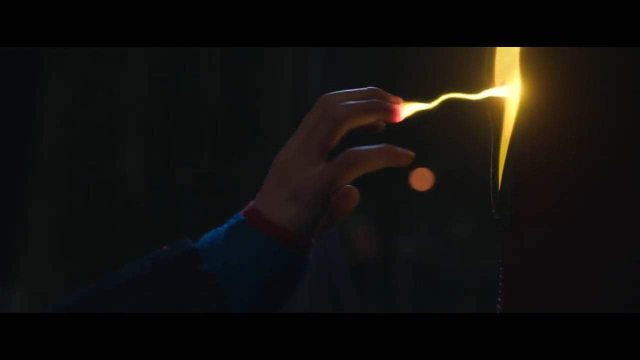 Shazam! TV Spot - Aquaman Sneak Peek (2019) Screen Capture #1