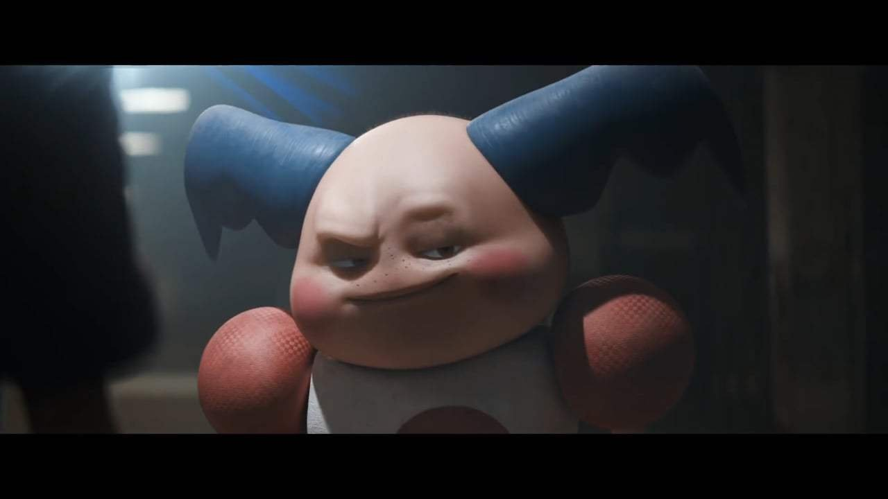 Pokémon Detective Pikachu TV Spot - Big (2019) Screen Capture #2