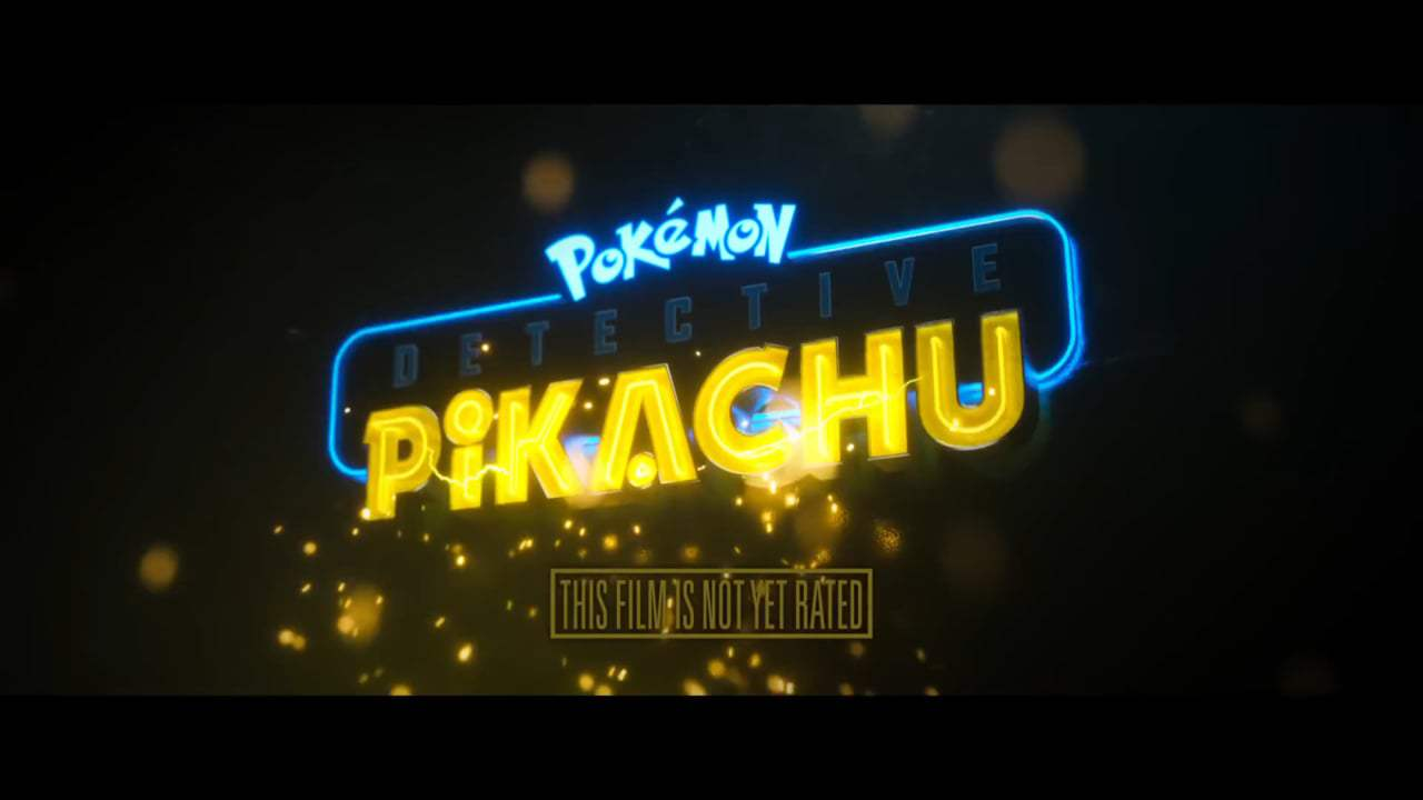 Pokémon Detective Pikachu TV Spot - Big (2019) Screen Capture #4