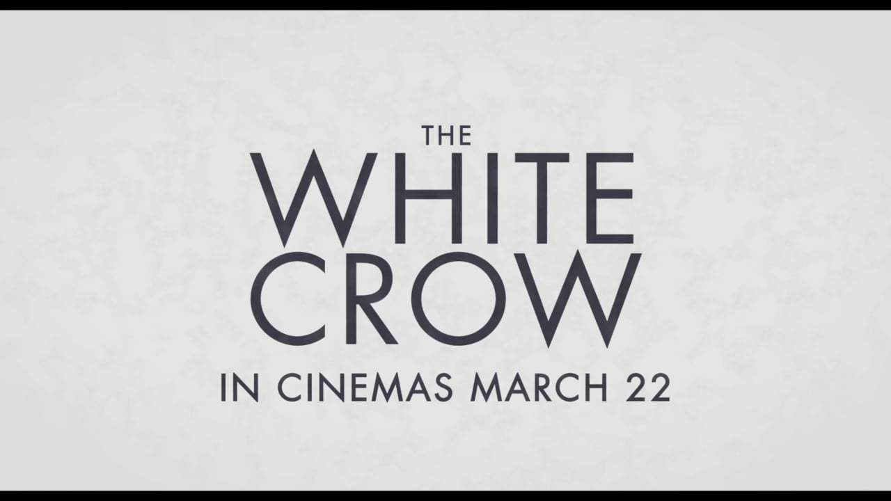 The White Crow TV Spot - Ralph Fiennes (2019) Screen Capture #4