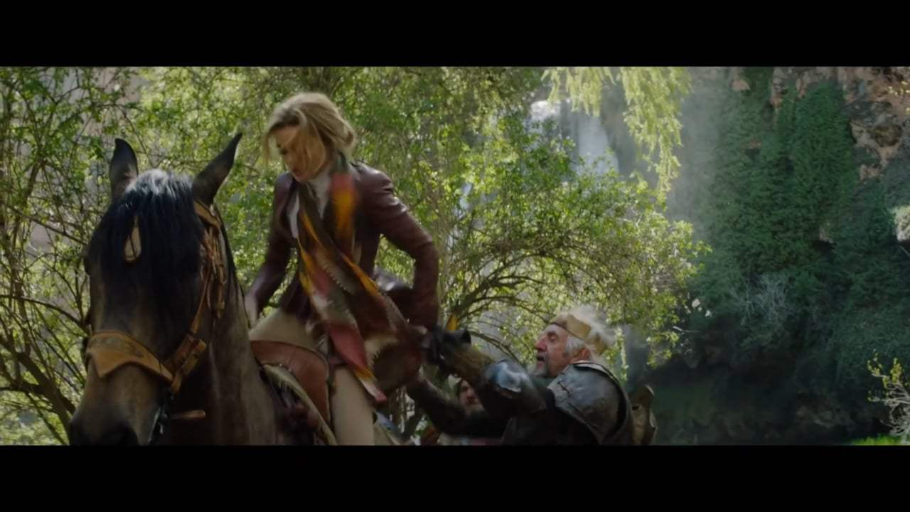 The Man Who Killed Don Quixote Trailer (2018) Screen Capture #3