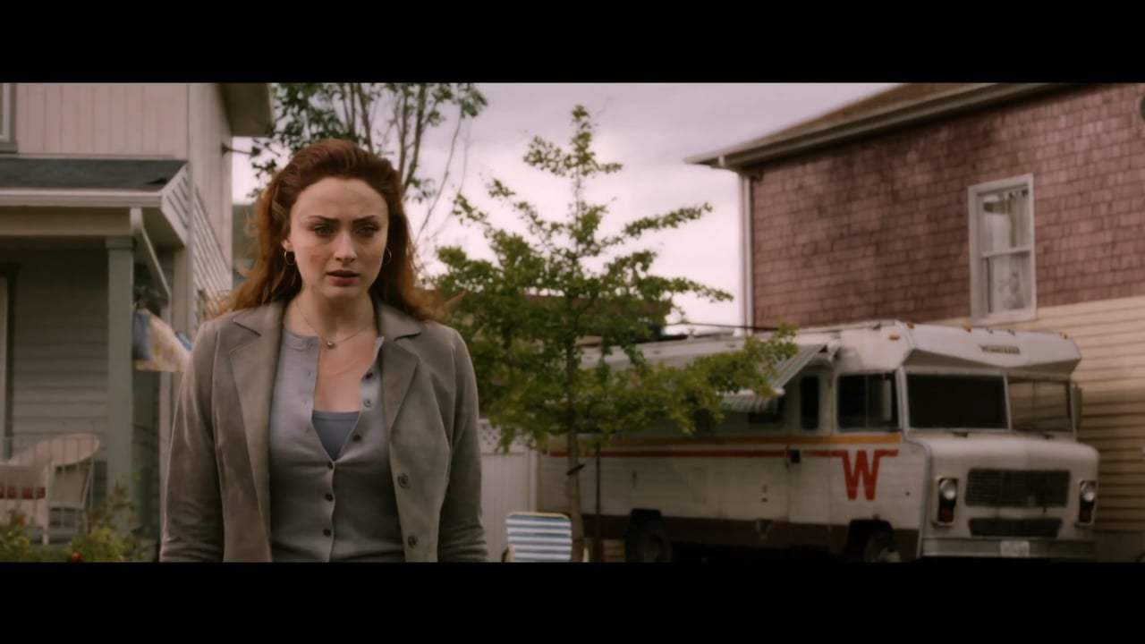 Dark Phoenix Theatrical Trailer (2019) Screen Capture #2