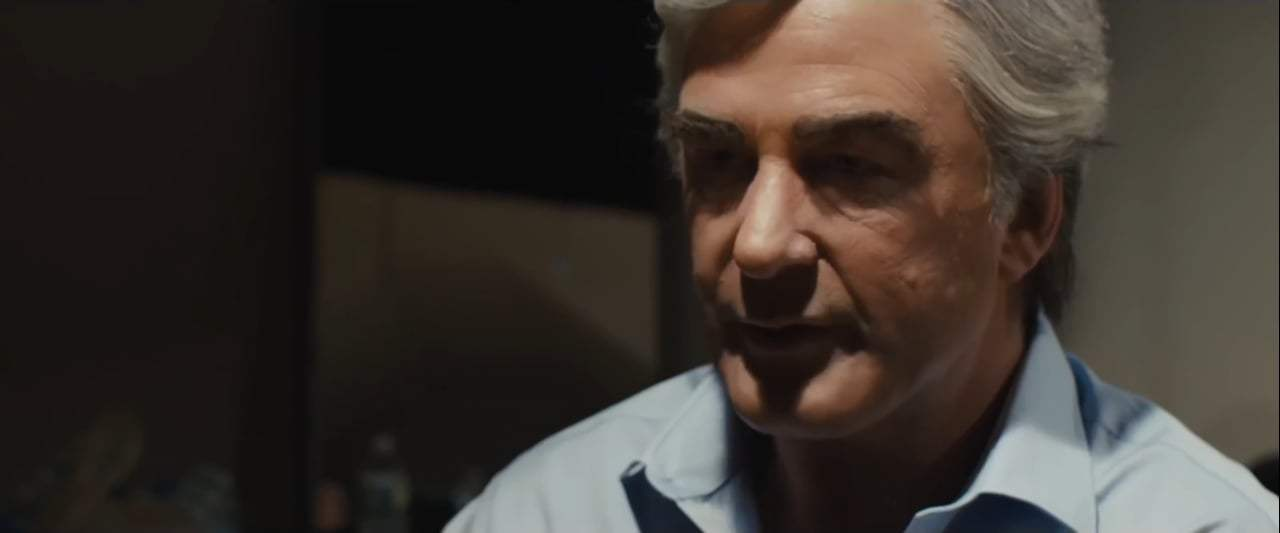 Framing John DeLorean Trailer (2019) Screen Capture #3