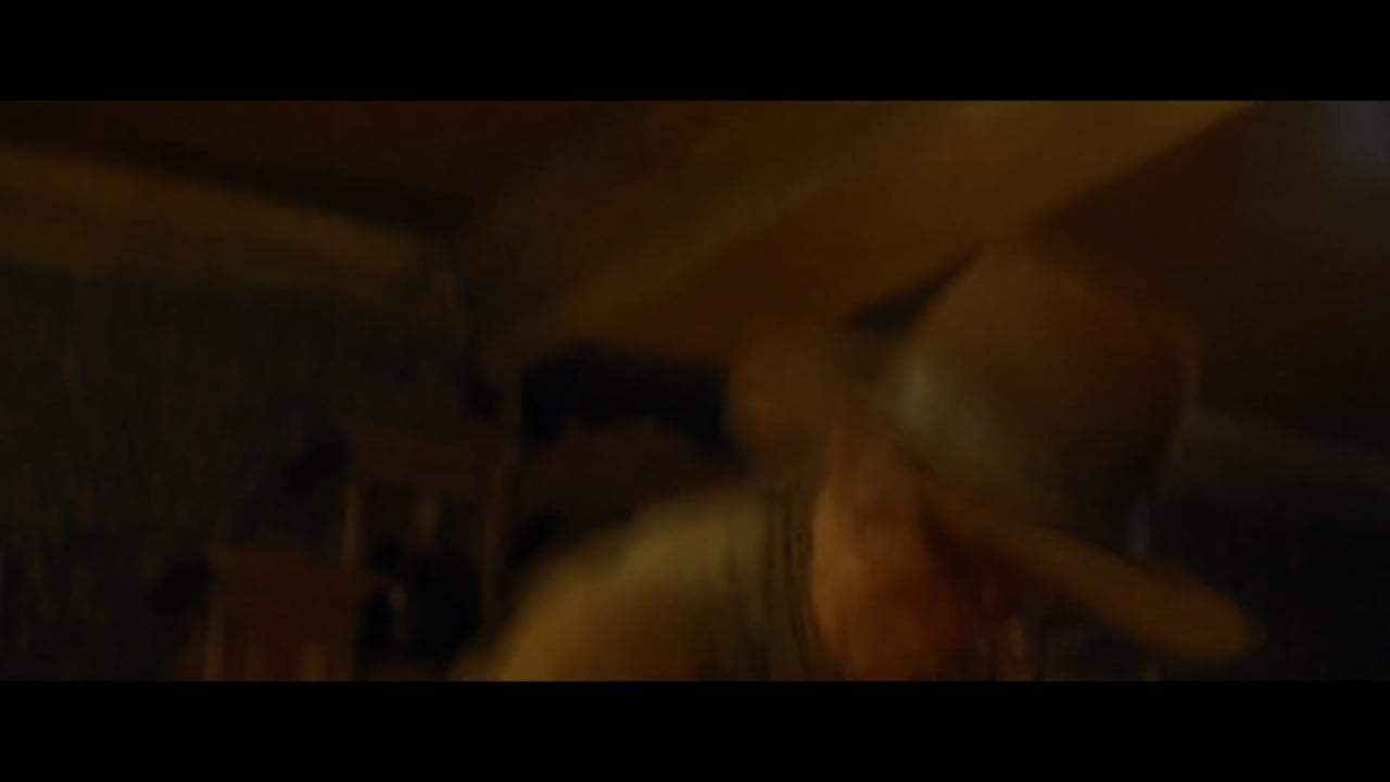 The Sisters Brothers TV Spot - Funeral (2018) Screen Capture #1