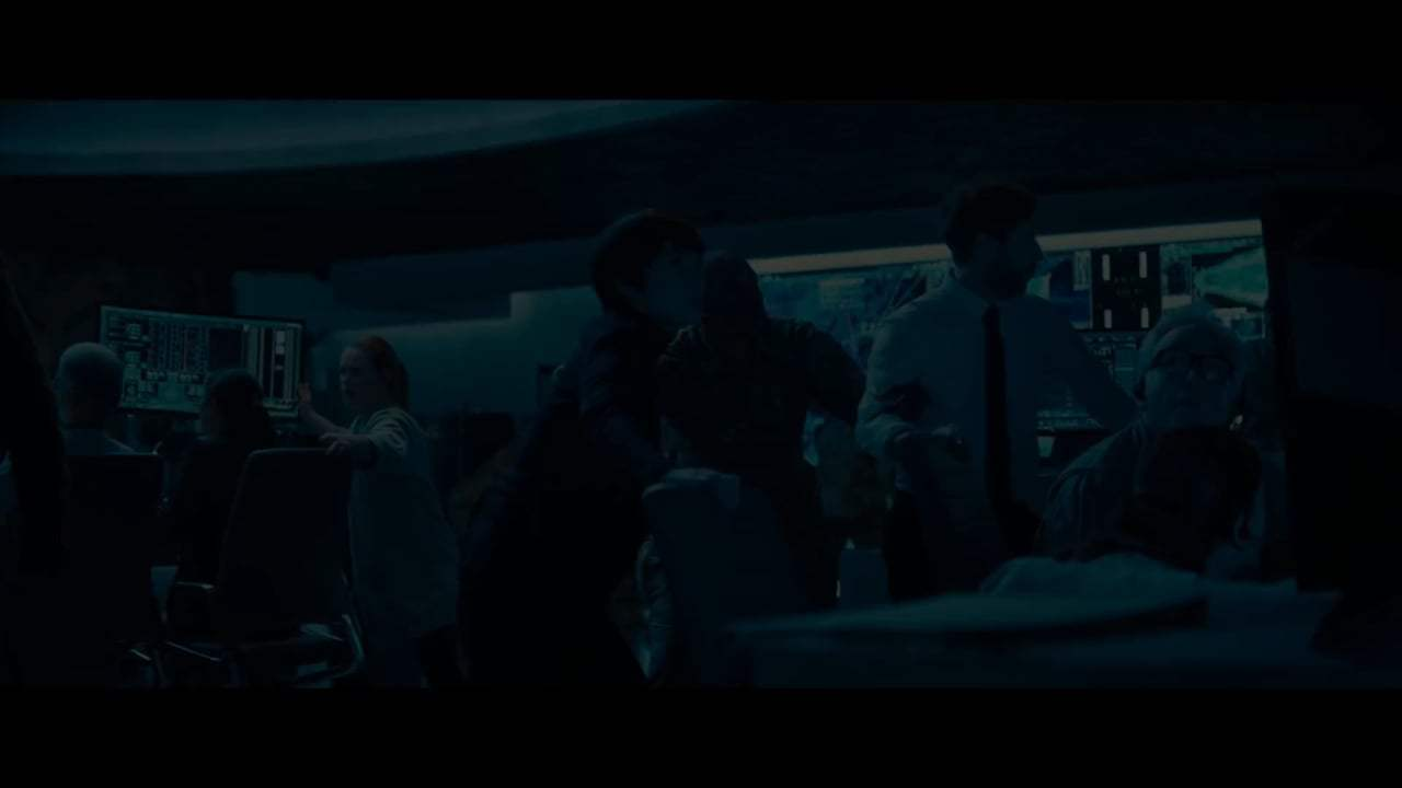 Godzilla: King of the Monsters TV Spot - Intimidation (2019) Screen Capture #1