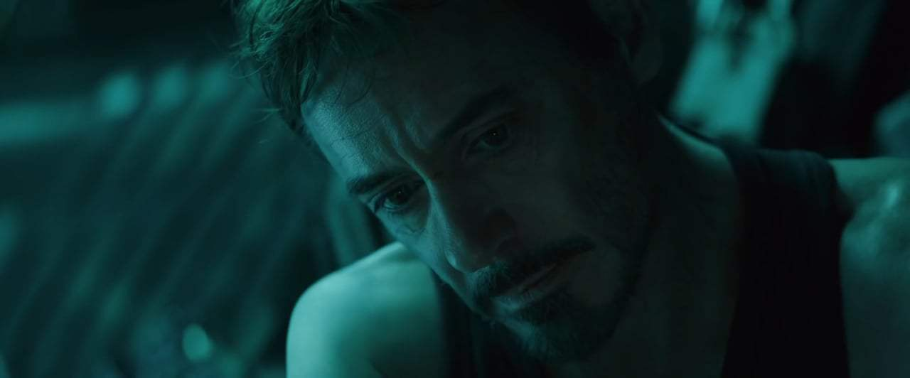 Avengers: Endgame TV Spot - Honor (2019) Screen Capture #3
