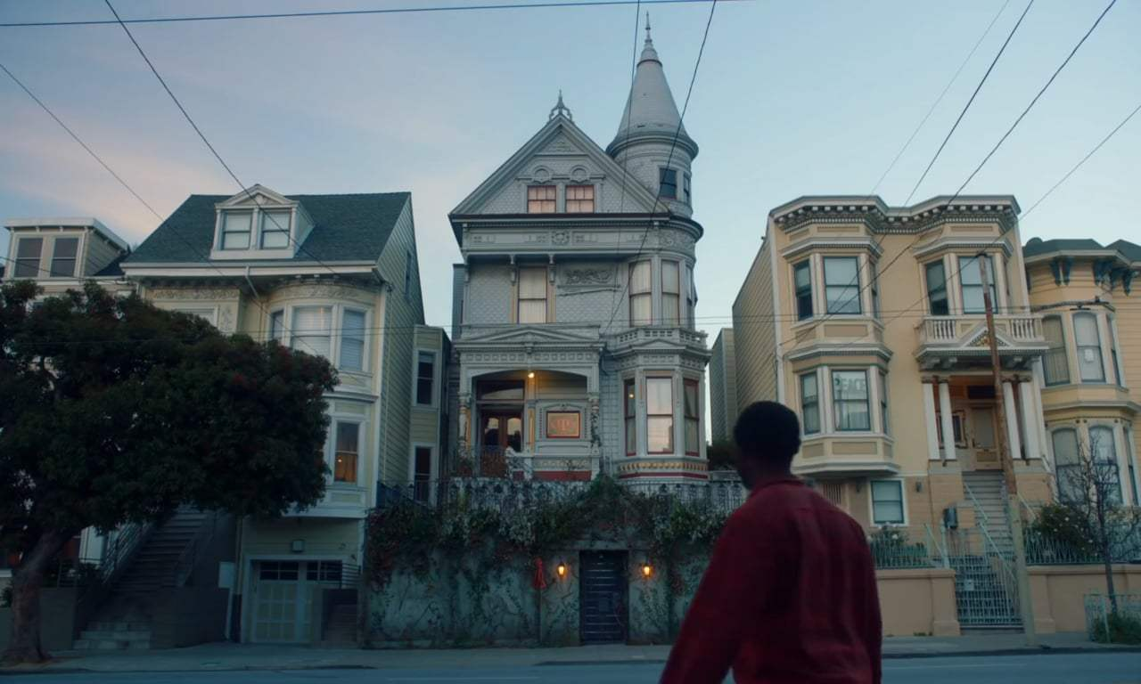The Last Black Man in San Francisco Trailer (2019) Screen Capture #3