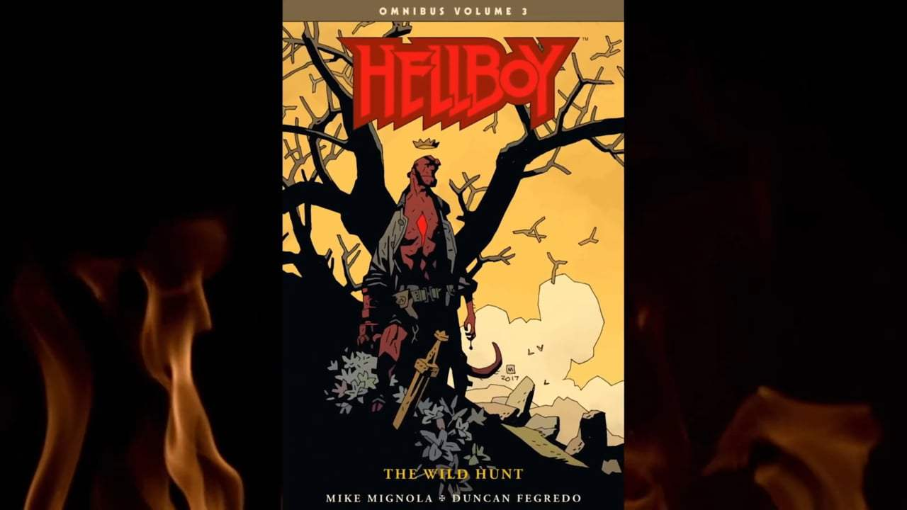 Hellboy Featurette - Bringing the Comics to Life (2019) Screen Capture #1