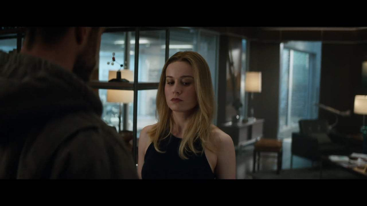 Avengers: Endgame Featurette - We Lost (2019) Screen Capture #4