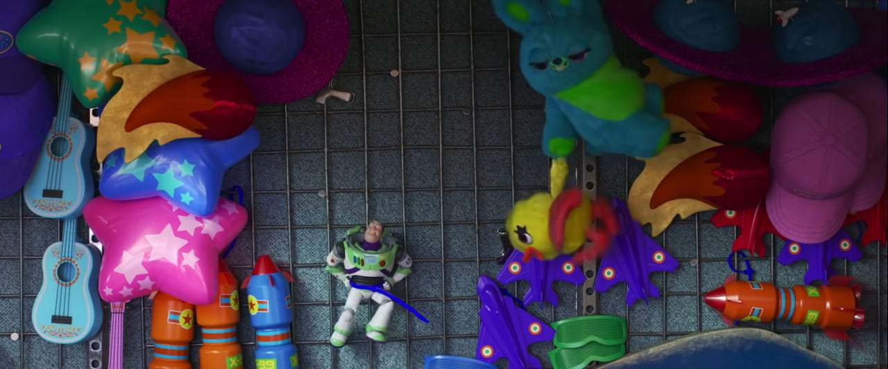 Toy Story 4 Freedom Trailer (2019) Screen Capture #4