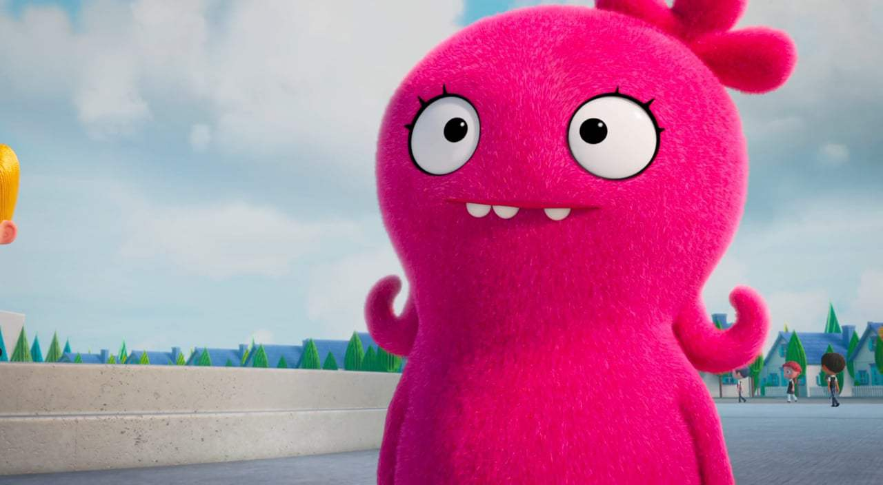 UglyDolls Theatrical Trailer (2019) Screen Capture #2