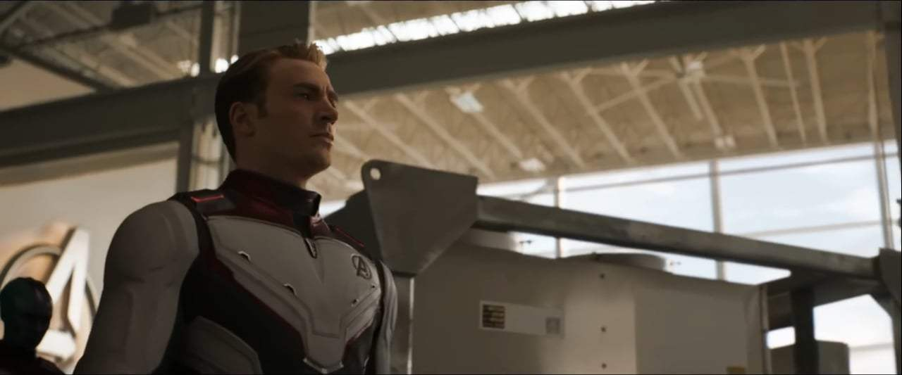 Avengers: Endgame Featurette - IMAX (2019) Screen Capture #1