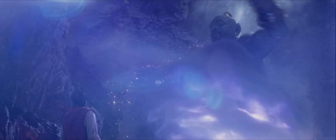 Aladdin TV Spot - Within (2019) Screen Capture #2