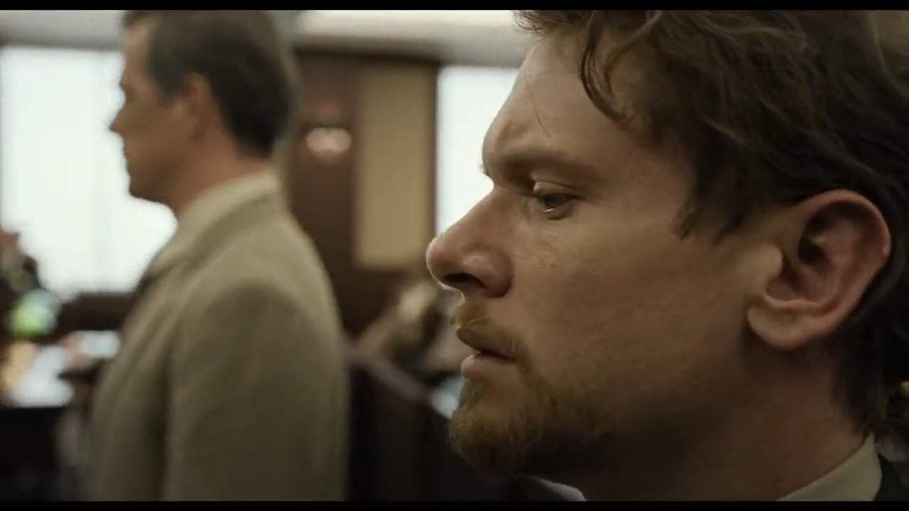 Trial by Fire Trailer (2019) Screen Capture #1