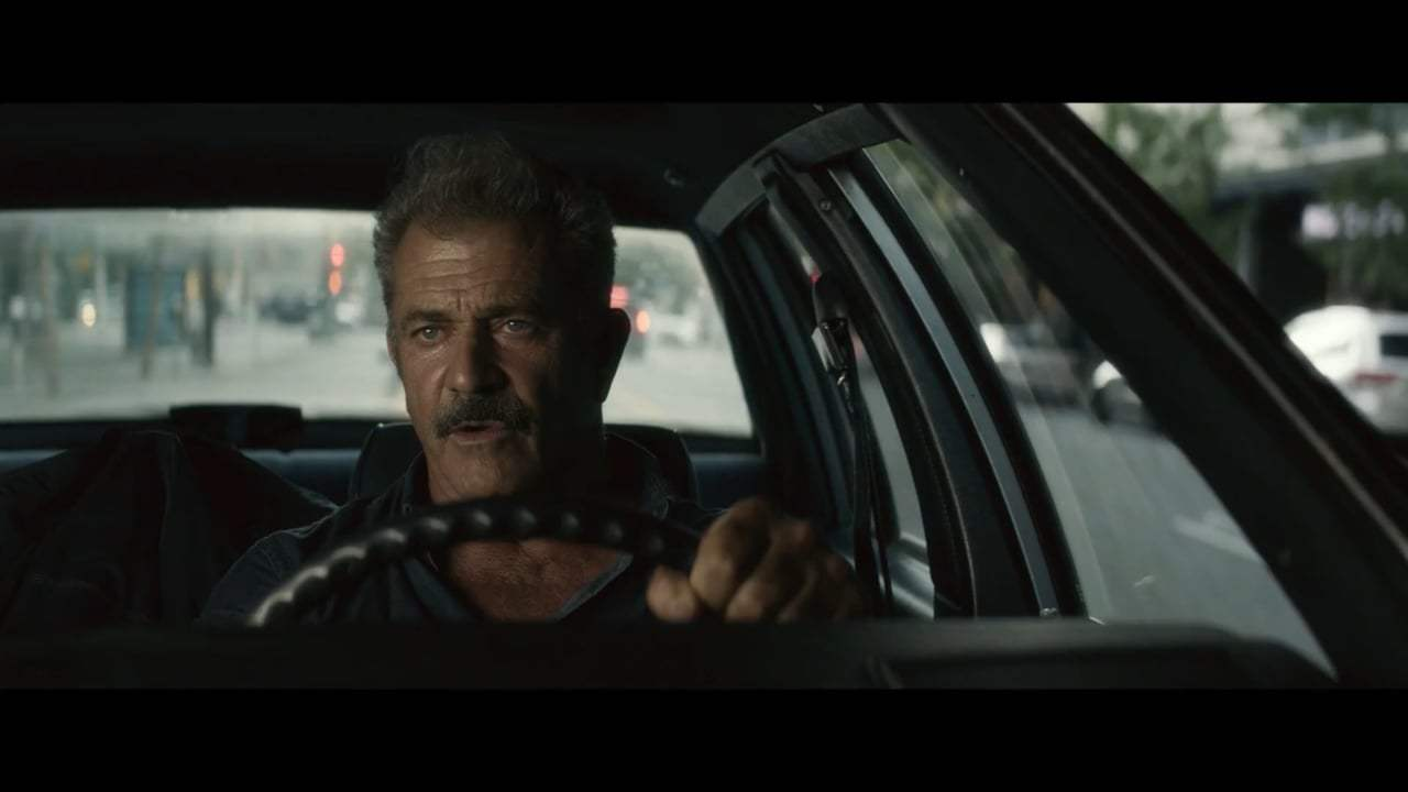Dragged Across Concrete TV Spot - Stop the Party (2019) Screen Capture #3