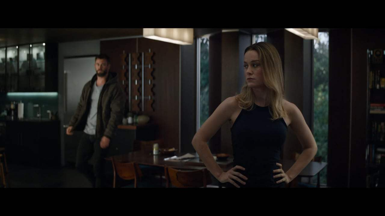 Avengers: Endgame (2019) - Just Like That Screen Capture #3