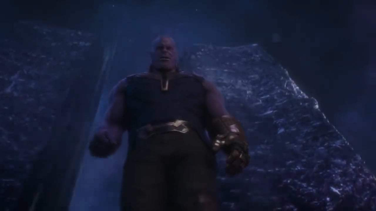 Avengers: Endgame End is Near Trailer (2019) Screen Capture #1