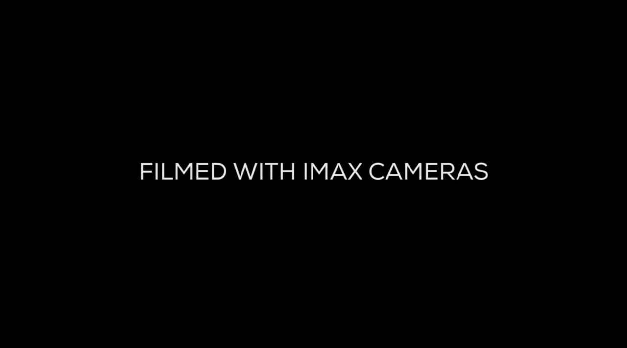 Avengers: Endgame TV Spot - IMAX Difference (2019) Screen Capture #1