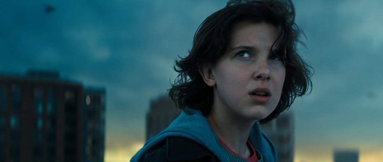 Godzilla: King of the Monsters Feature Trailer (2019) Screen Capture #2