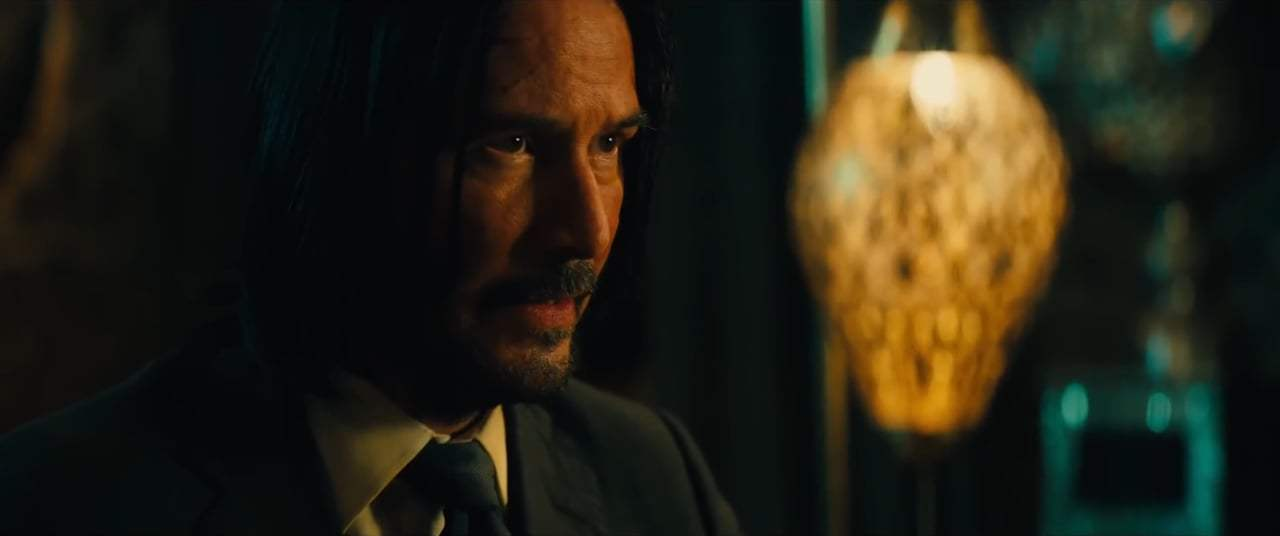 John Wick: Chapter 3 - Parabellum (2019) - Management Screen Capture #3