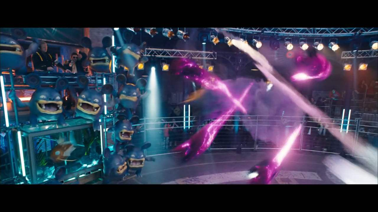 Pokémon Detective Pikachu TV Spot - Destiny (2019) Screen Capture #3