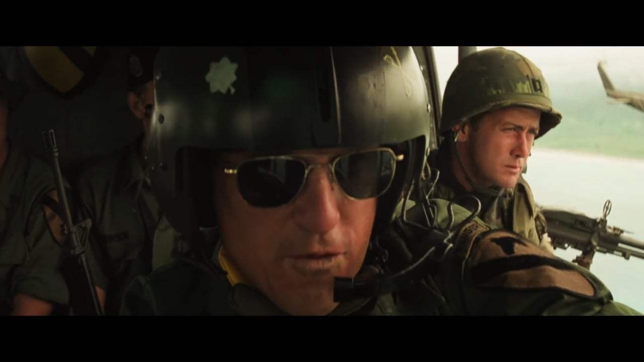 Apocalypse Now 4K Restoration Trailer (1979) Screen Capture #1