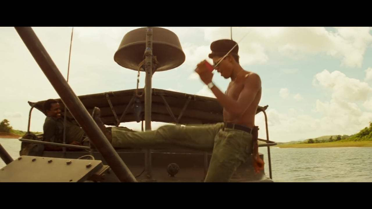 Apocalypse Now 4K Restoration Trailer (1979) Screen Capture #3