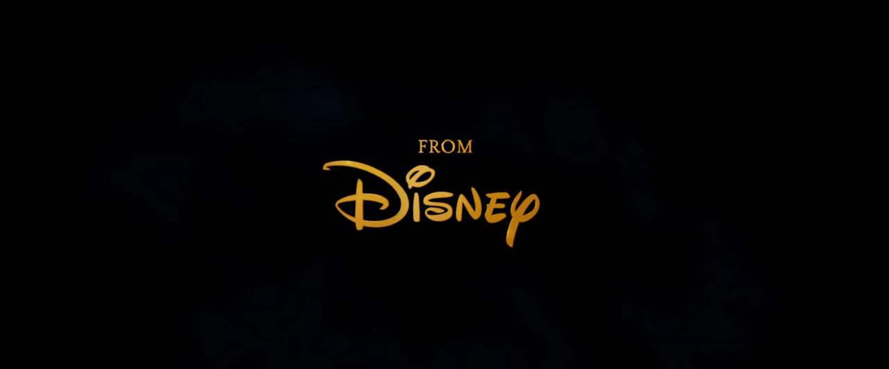 Aladdin TV Spot - Confident (2019) Screen Capture #2