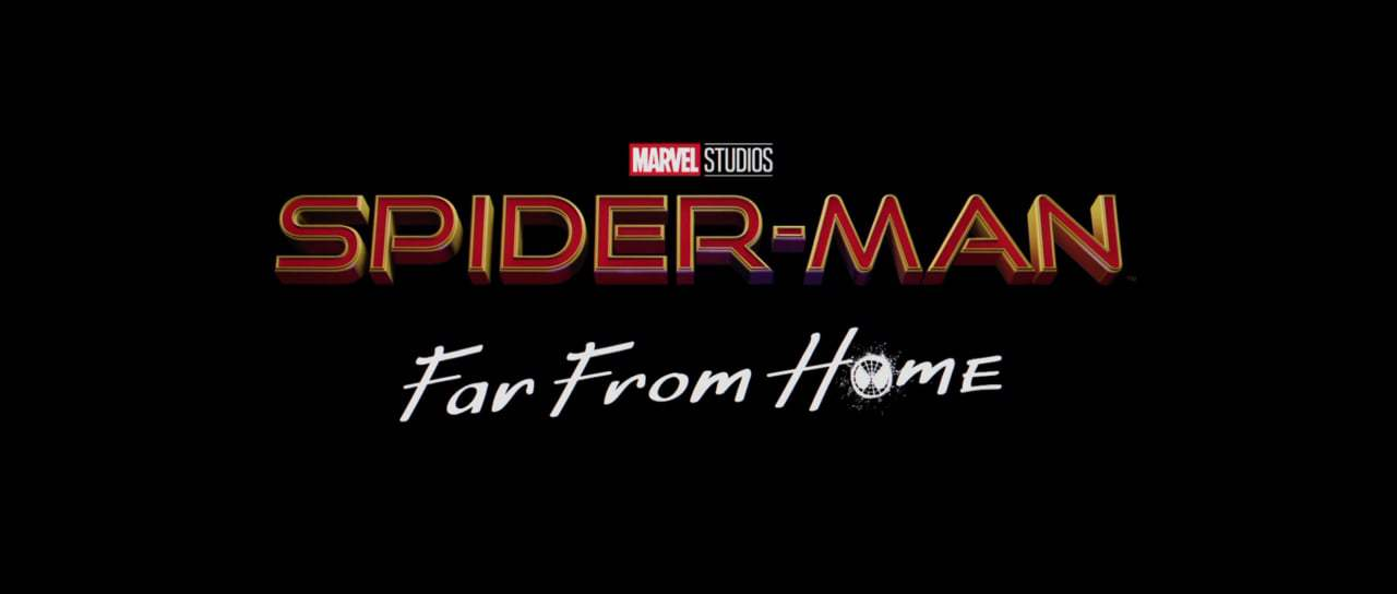Spider-Man: Far From Home Spoiler Trailer (2019) Screen Capture #4