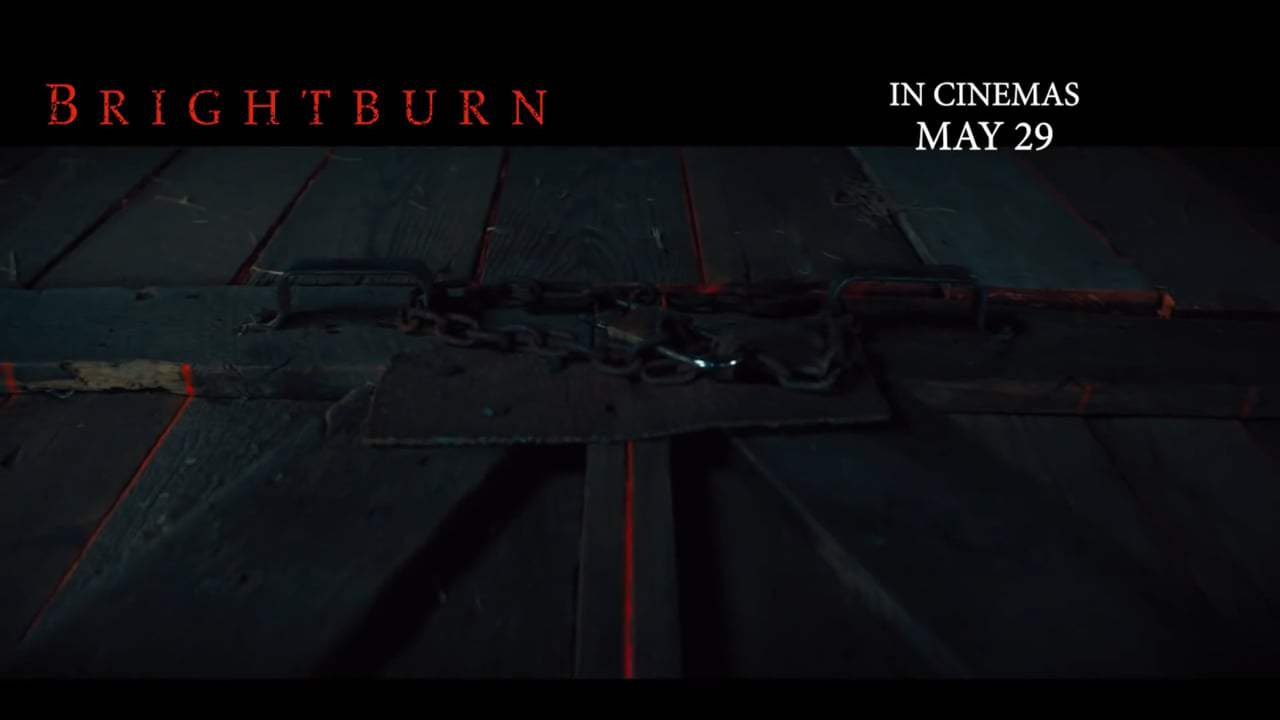 Brightburn TV Spot - Bad Guy (2019) Screen Capture #1