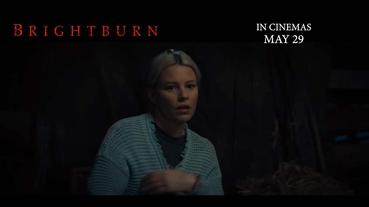 Brightburn TV Spot - Bad Guy (2019) Screen Capture #2