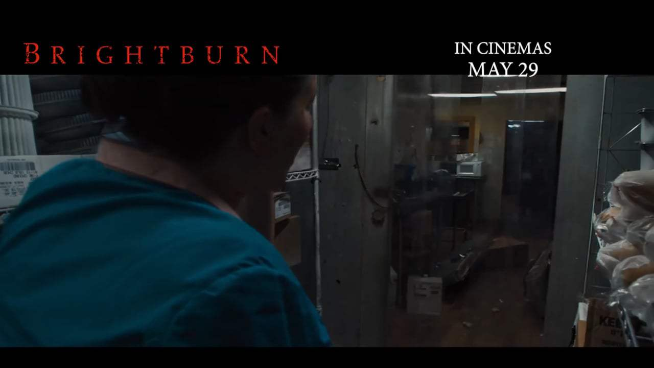 Brightburn TV Spot - Bad Guy (2019) Screen Capture #3