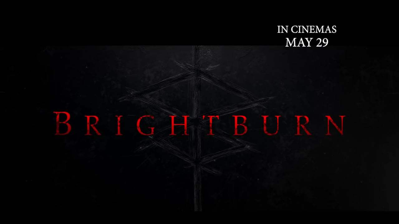 Brightburn TV Spot - Bad Guy (2019) Screen Capture #4