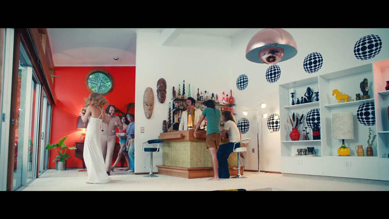Swinging Safari Theatrical Trailer (2019) Screen Capture #2