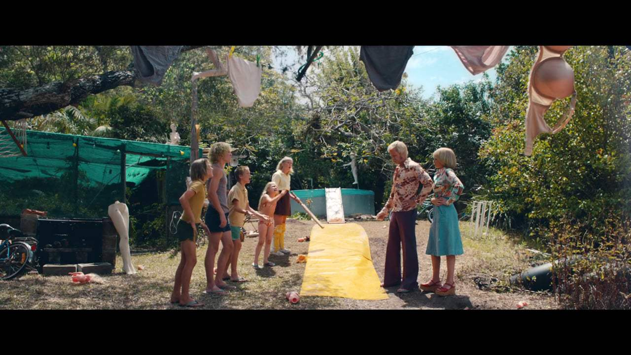 Swinging Safari Theatrical Trailer (2019) Screen Capture #4