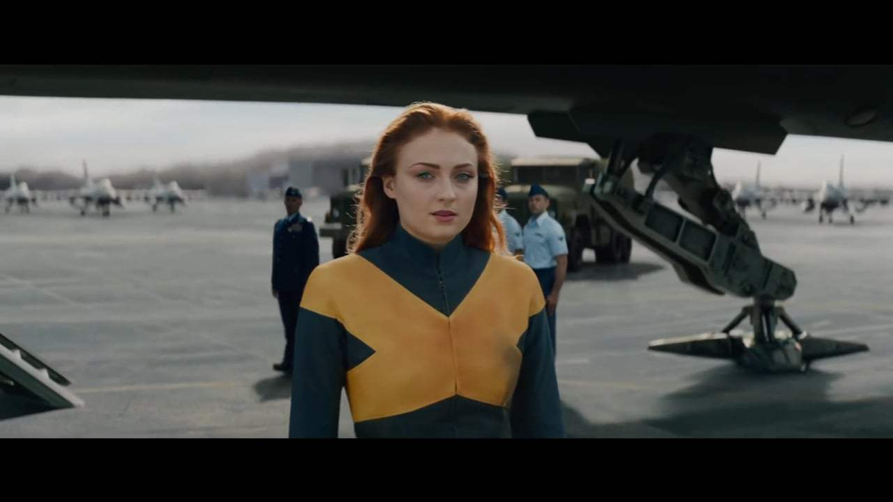 Dark Phoenix Featurette - Chris Claremont and Louise Simonson (2019) Screen Capture #3