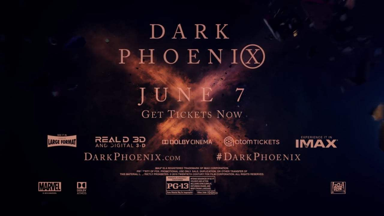 Dark Phoenix Featurette - The X-Men Legacy (2019) Screen Capture #4