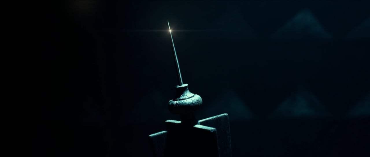 Maleficent Mistress Of Evil Teaser Trailer 2019
