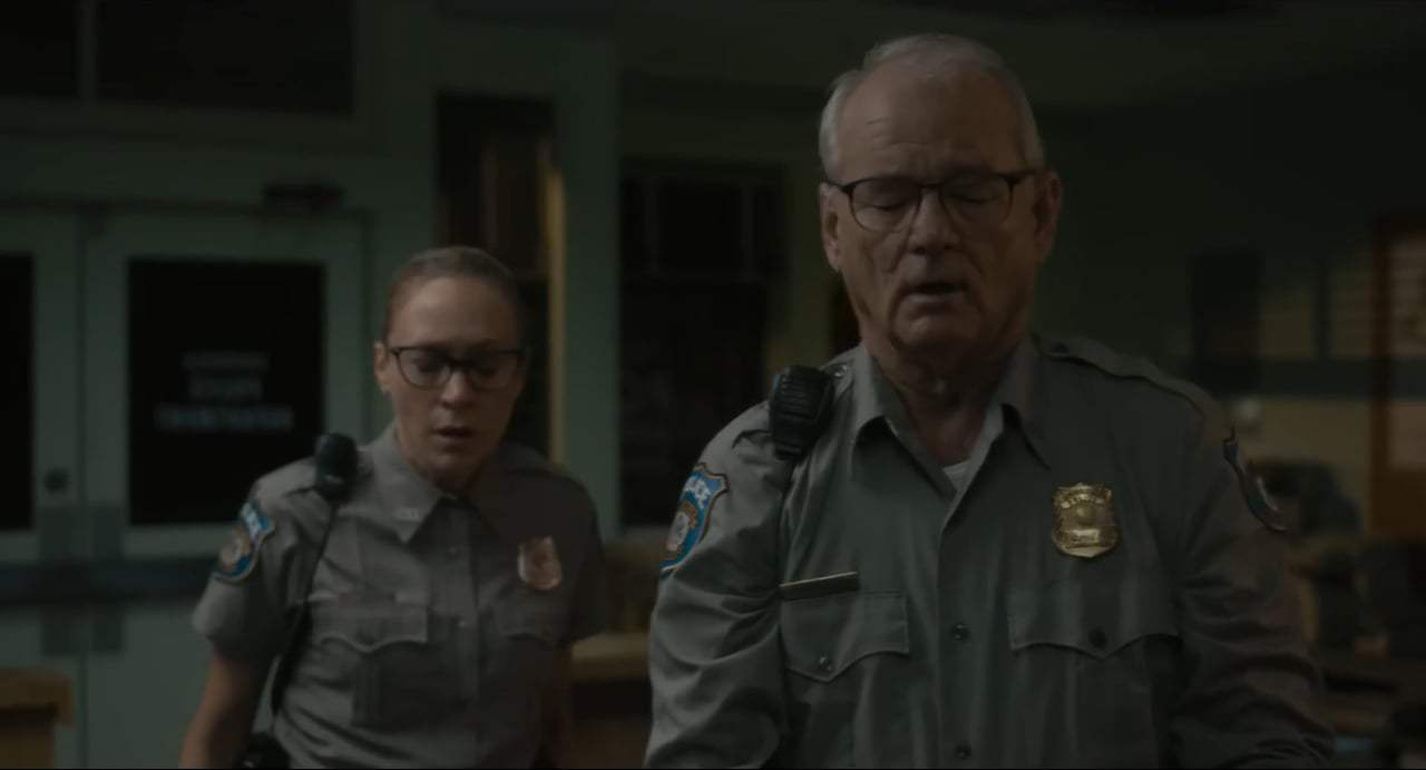 The Dead Don't Die Kill the Head Trailer (2019) Screen Capture #4
