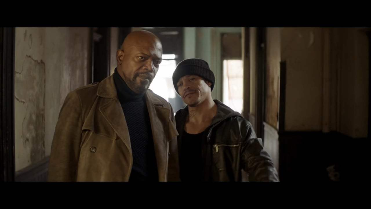 Shaft TV Spot - Give (2019) Screen Capture #1