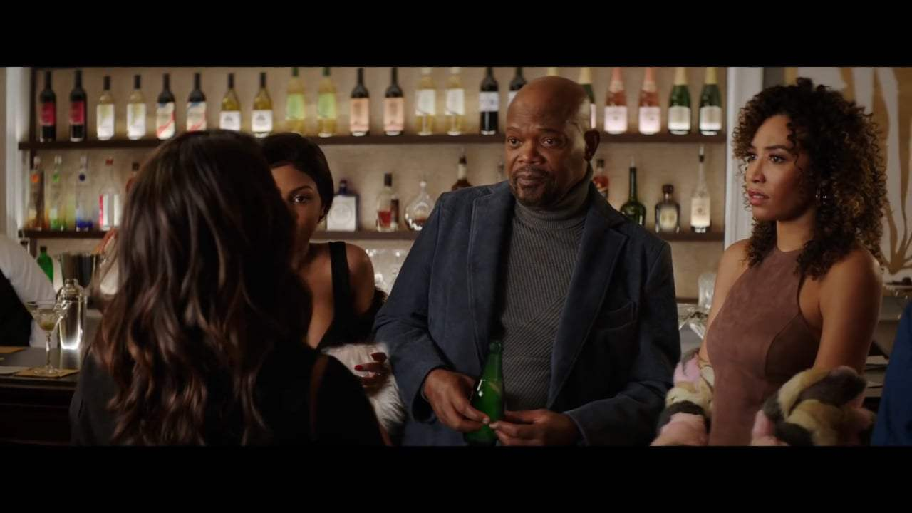 Shaft TV Spot - Give (2019) Screen Capture #2