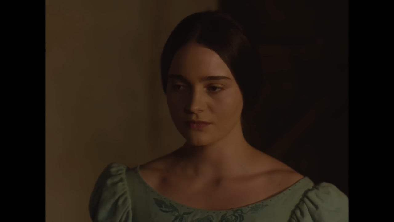 The Nightingale Trailer (2019) Screen Capture #1